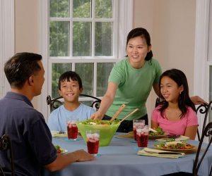 Pautas para crear buenos hábitos en los niños